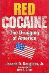Red Cocaine (capa livro)