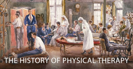 history-physical-therapy